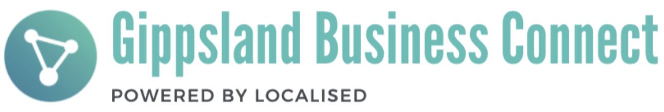 Gippsland Business Connect Logo