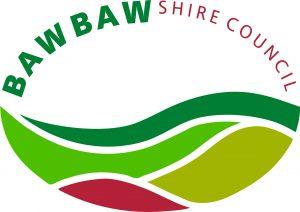 Correct Baw Baw Shire Logo